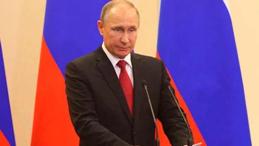 Rusya Suriye'den çekiliyor mu? Putin'den kritik açıklama
