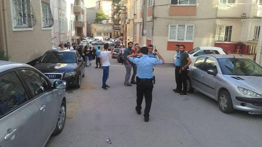 Bursa'da rehine krizi!