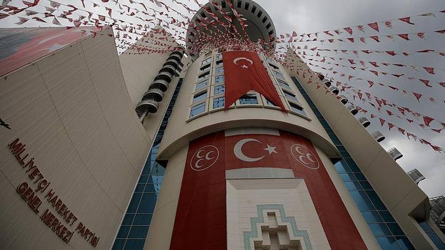 TBMM'de başkanlık seçimi! MHP AKP'nin adayını destekleyecek