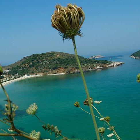İstanbul'a yakın cennet: Marmara Adası