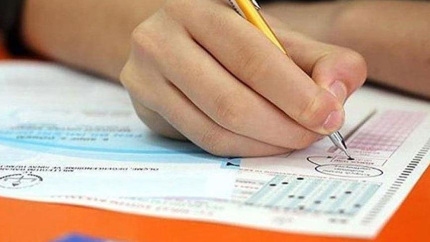 LGS sınav sonuçlarının açıklanacağı tarih belli oldu