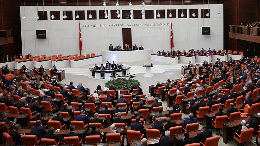 24 Haziran'dan sonra Meclis'in yetkileri