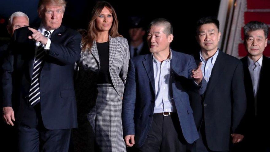Melania Trump'tan 3 hafta sonra ses çıktı