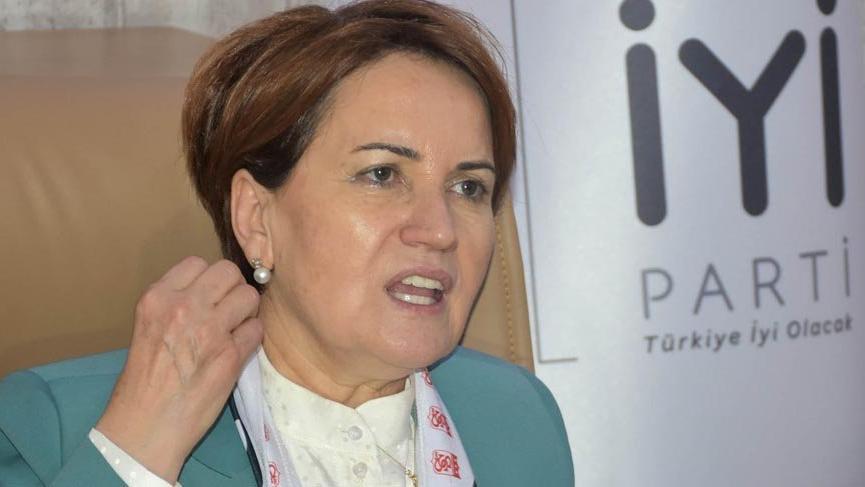 Meral Akşener'den Bursa saldırısıyla ilgili açıklama