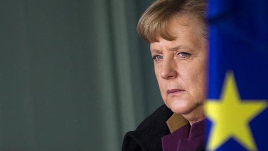 Merkel Türkiye sorusuna bu cevabı verdi