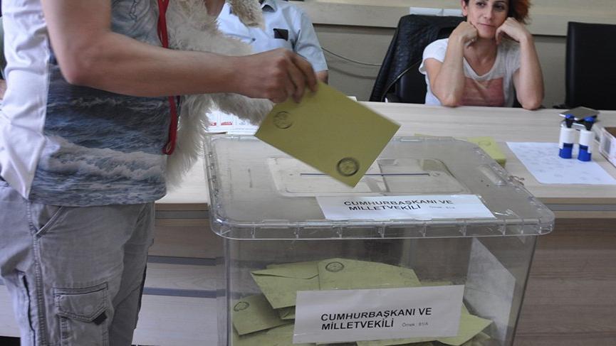 Mersin 24 Haziran Cumhurbaşkanlığı ve milletvekili seçim sonuçları