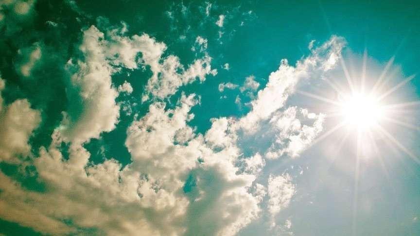 Meteoroloji 'den son hava durumu verileri: Sıcaklıklar artacak, yağış hafta ortasında geri dönecek