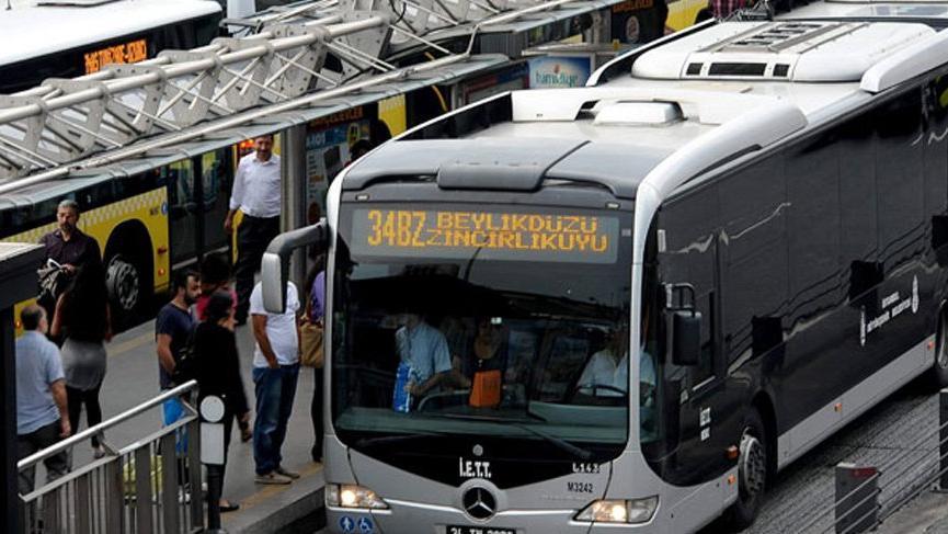 Metrobüs ve otobüslerin akaryakıt ihtiyacını hangi firma aldı?
