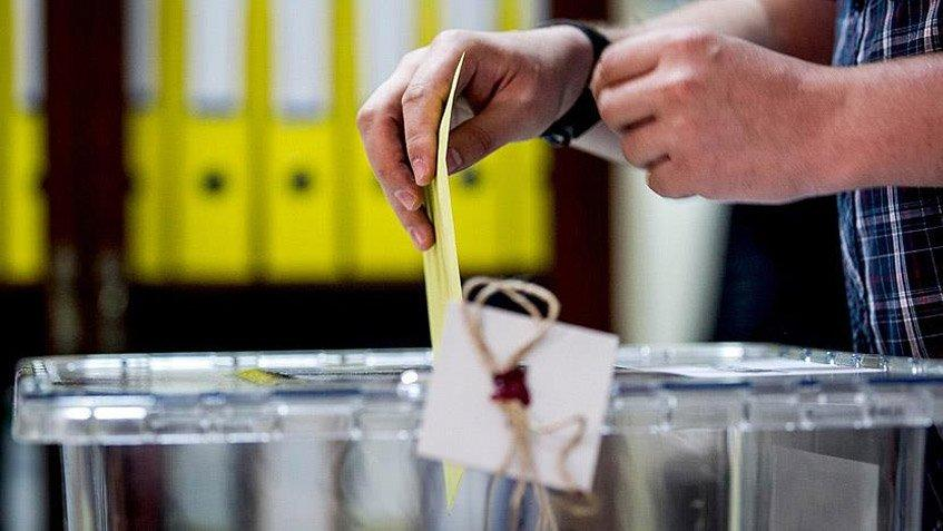 MHP'nin Niğde ve Aydın'daki seçim sonuçlarına itirazı reddedildi