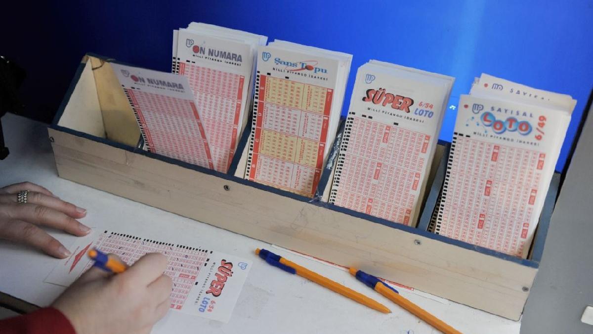 On Numara sonuçları açıklandı: 25 Haziran MPİ On Numara çekiliş sonucu