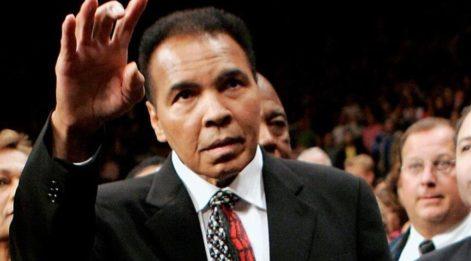 Trump: Muhammed Ali'yi affedebilirim
