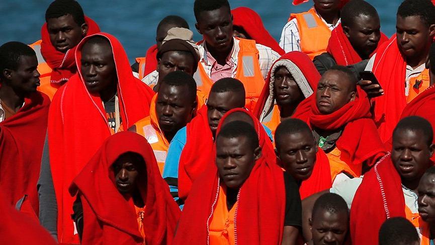 BM'den Türkiye mülteci uyarısı: 2.5 milyon…