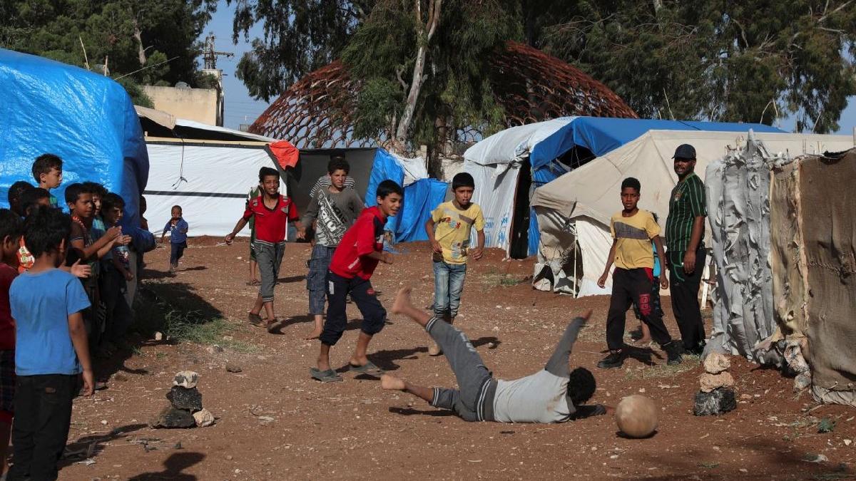 Türkiye'ye İdlib'den 2.5 milyon mülteci gelebilir