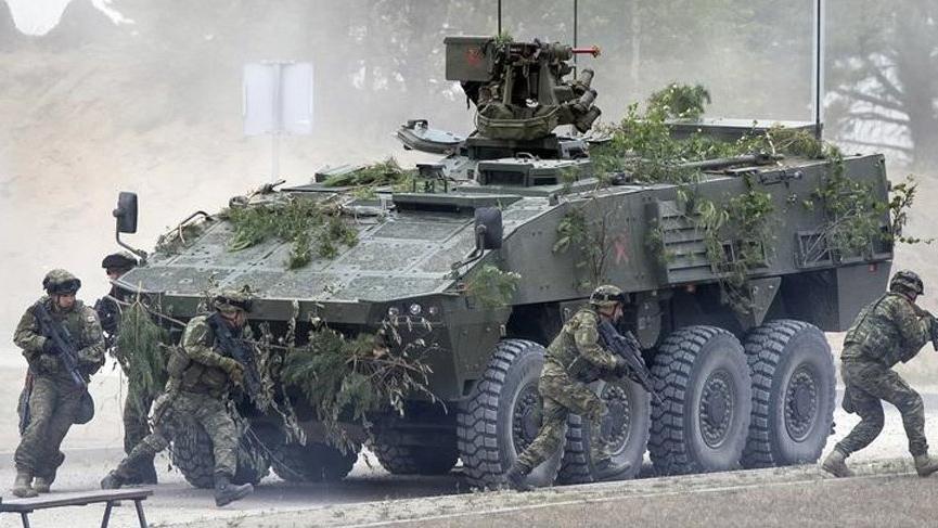 NATO Norveç'te tatbikat için gün sayıyor