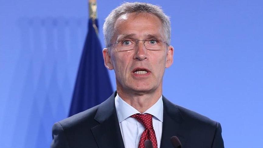 NATO: O garanti İsrail için geçerli değil