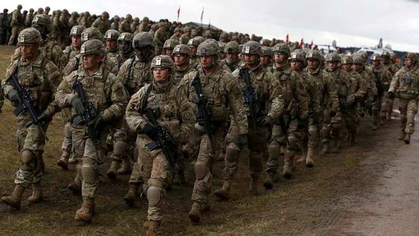 Rusya'ya karşı 30 bin asker iddiası