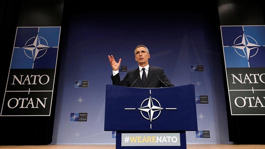 NATO'dan Erdoğan'a seçim tebriği