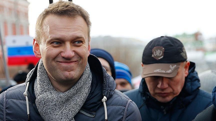 Putin karşıtı gösterilerde tutuklanan Rus muhalif serbest bırakıldı