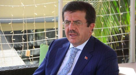 Ekonomi Bakanı Zeybekci'den nohut açıklaması: 1-2 gün içinde başlayacak