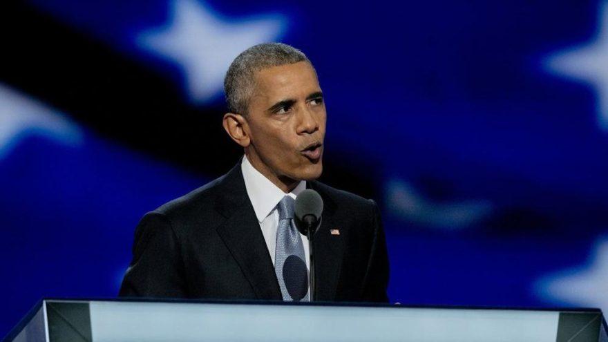 'Suudi hükümetinden Obama'nın yardımcılarına mücevher dolu çantalar'