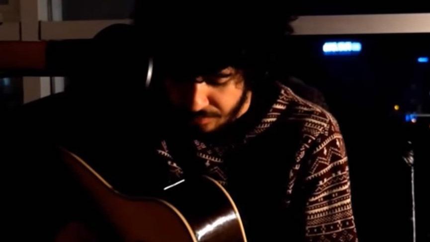 Tekne kazasında kaybolan şarkıcı Onur Can Özcan'ı arama çalışmaları sürüyor