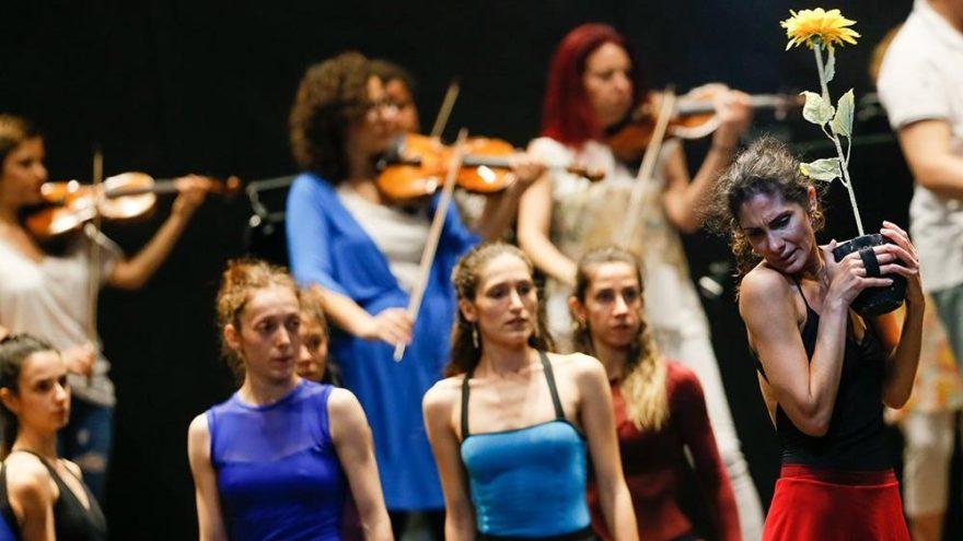 Seyirci sayısı opera ve balede arttı, korolarda azaldı