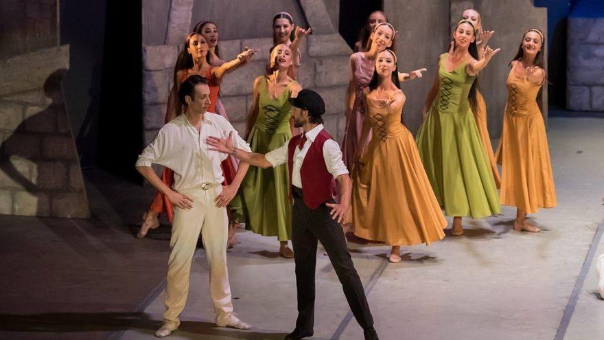 9. Uluslararası İstanbul Opera Festivali'ne geri sayım başladı