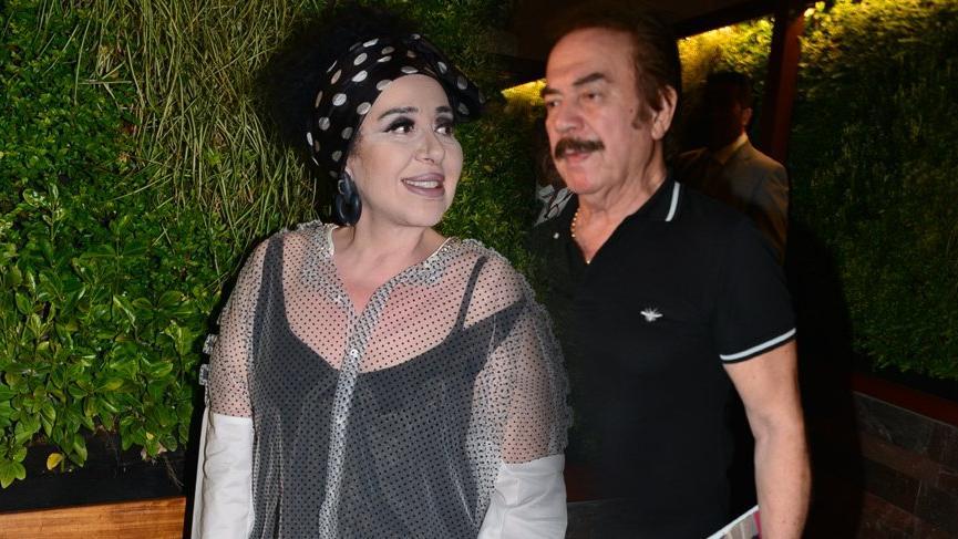 Nur Yerlitaş: 'Şerefsizim ameliyat olmadım'
