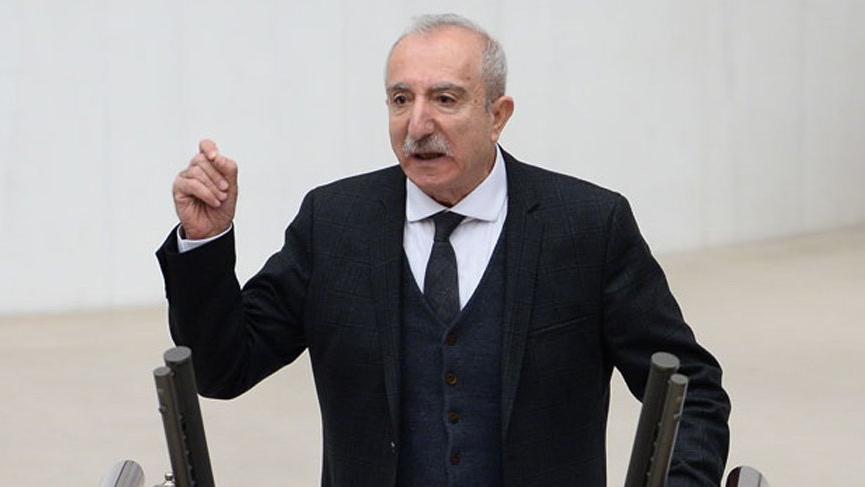 AKP'li vekil Orhan Miroğlu'ndan AKP'yi karıştıracak mesajlar