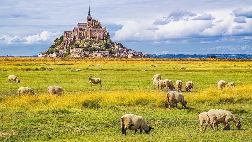 Orta Çağ'ın masalsı dünyasını aralayacağınız destinasyonlar