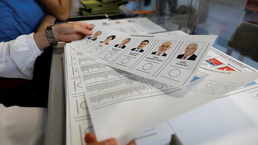 2018 seçim sonuçları belli oluyor: Oy verme işlemleri bitti sonuçlar sozcu.com.tr'de olacak…