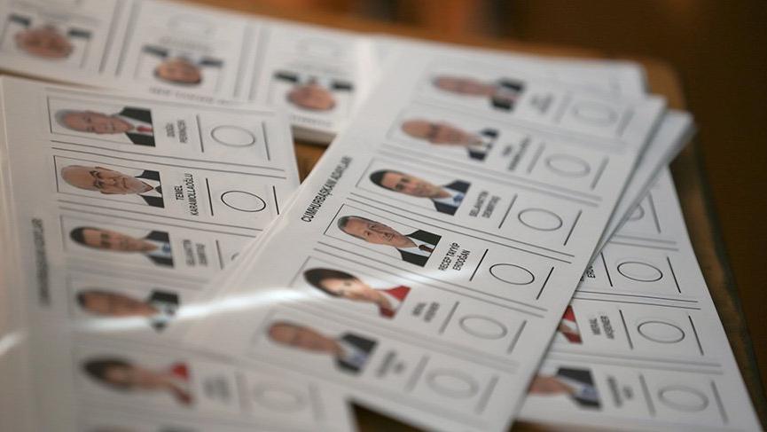 Antalya 2018 cumhurbaşkanlığı ve milletvekili seçim sonuçları