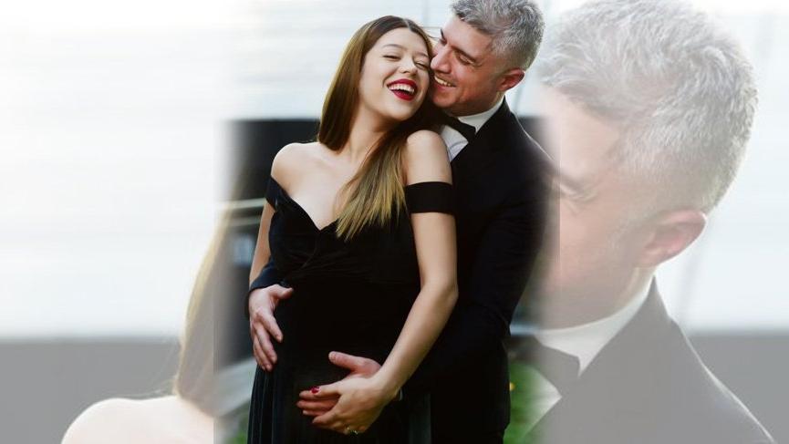 Özcan Deniz'in eşi Feyza Aktan 1.5 ayda zayıfladı