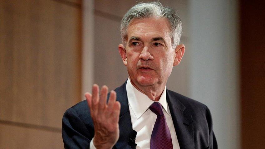 Fed Başkanı: Kademeli faiz artışları senaryosu hala güçlü