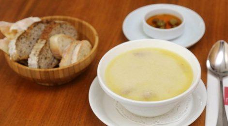Türk bilim insanlarının çalışması tıp literatürüne girdi: Paça çorbası yerine Morina balığı