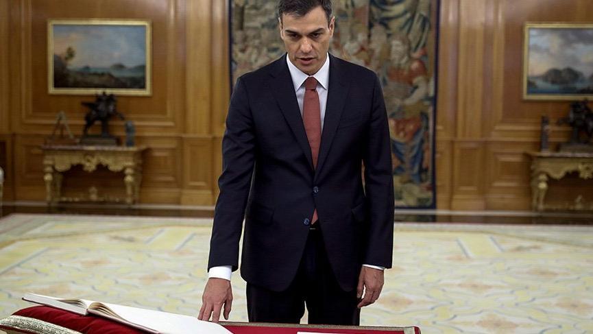 İspanya'da bir dönem kapandı