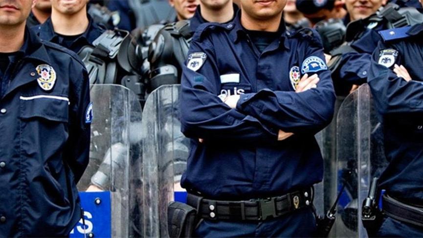 İstanbul'da seçimde 38 bin 480 polis görevde olacak