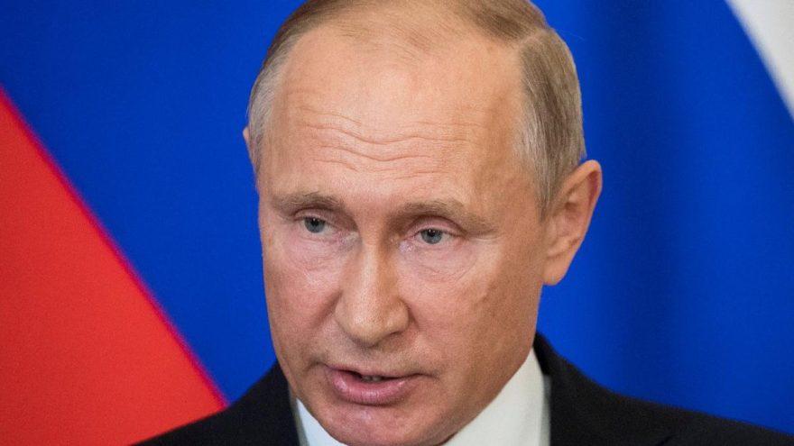 Putin'den karşı yaptırım hamlesi! Tasarıyı imzaladı