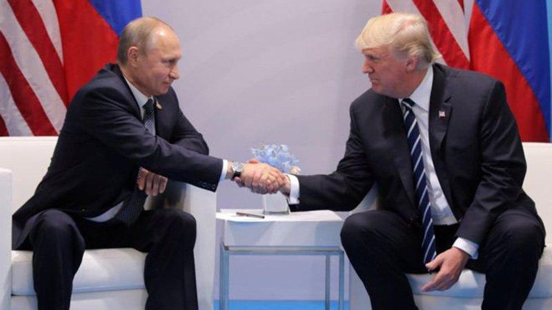 İngiltere'de Putin-Trump tedirginliği: Ya barışırlarsa