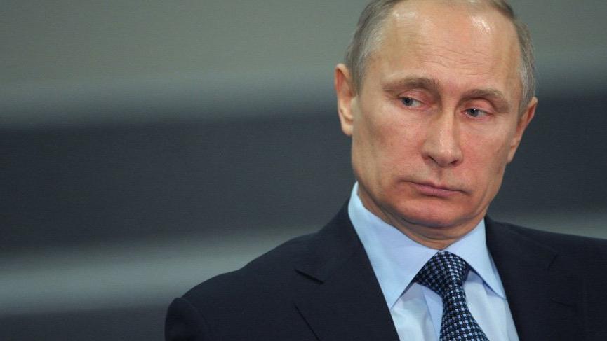 Putin: AB'den yanayız