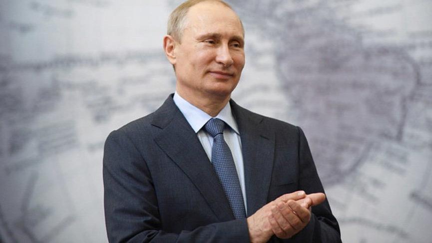 Putin: Sürprizim var ama söylemem