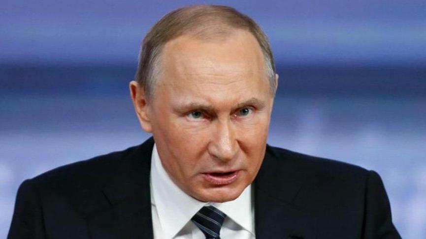 Putin yeni bir başlangıç istiyor