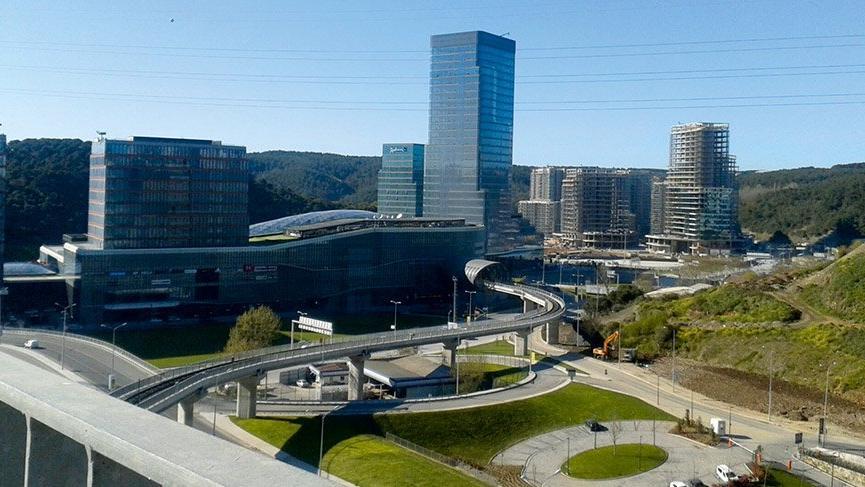 Vadistanbul'un 5 yıldızlı oteli için,Radisson Hotel Group ile anlaşma yapıldı