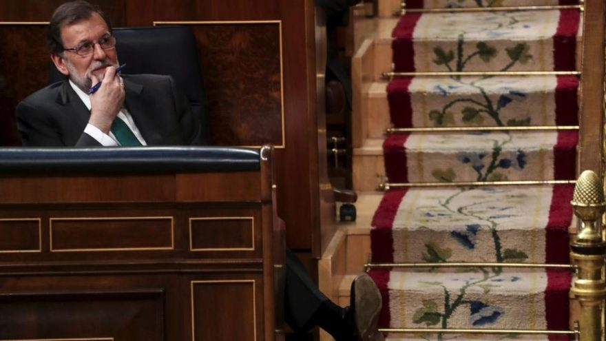 İspanya nefesini tuttu… Başbakan görevden alınacak mı?