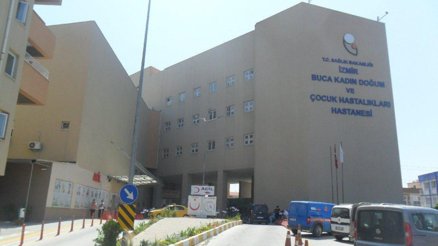 Sağlık Bakanlığı'ndan suda doğum ünitesi