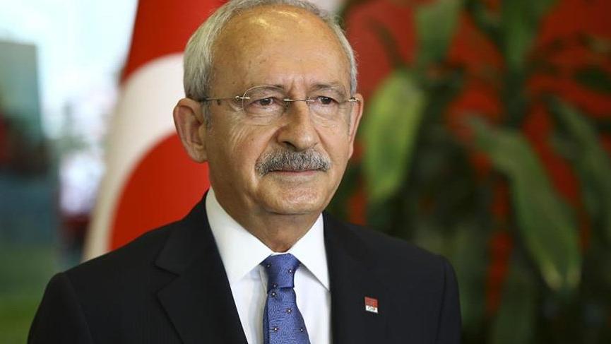 CHP Genel Başkanı Kemal Kılıçdaroğlu'ndan Kadir Gecesi mesajı