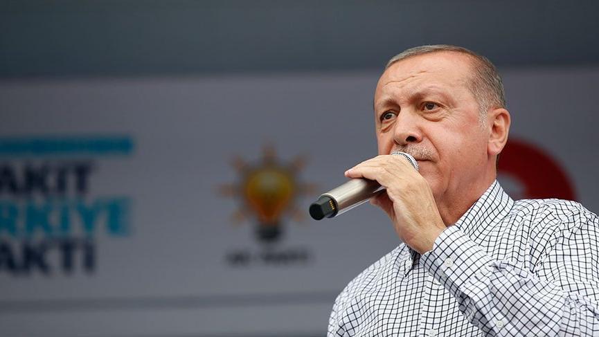 İnce eleştirdi, Erdoğan'dan açıklama geldi: Ücretsiz yapabiliriz