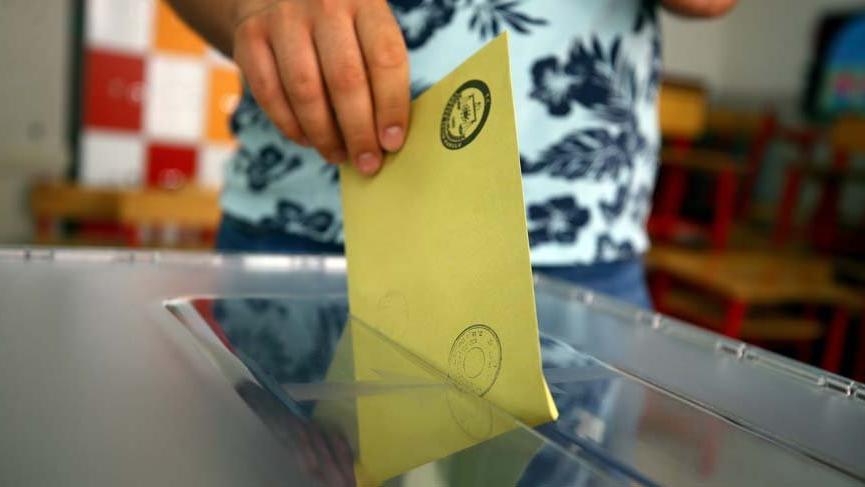 Suruç'ta Cumhurbaşkanlığı pusulaları bulunmadı, Adıyaman'da oy pusulası yırtıldı