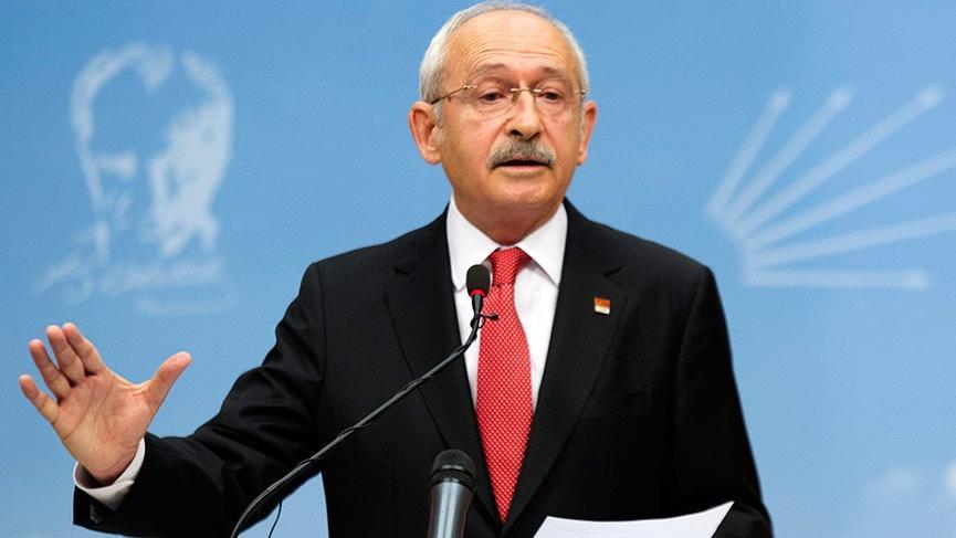 Kılıçdaroğlu yanıt verdi! Muharrem İnce, İstanbul Büyükşehir Belediye Başkanlığı'na aday olacak mı?