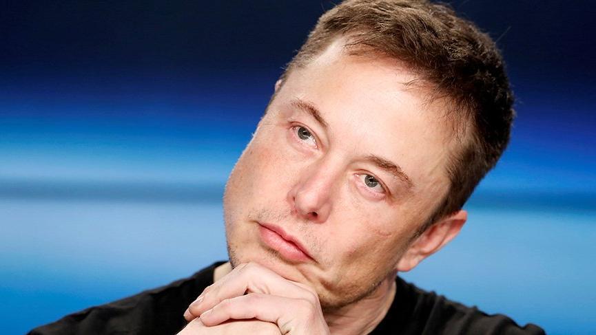 Elon Musk Vikingleri karşısına aldı
